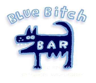 Blue Bitch